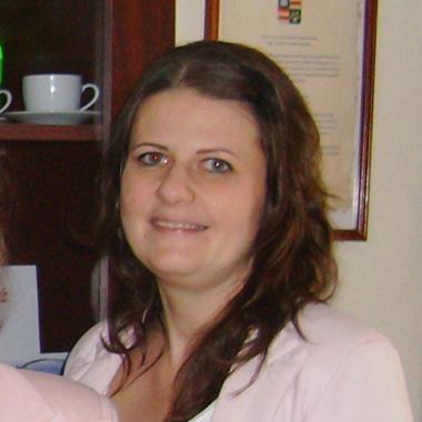 Harsányi Marianna