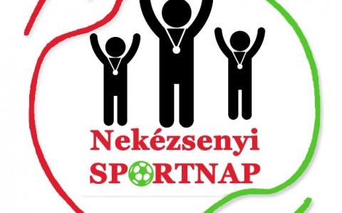Nekézsenyi Sportnap 2018