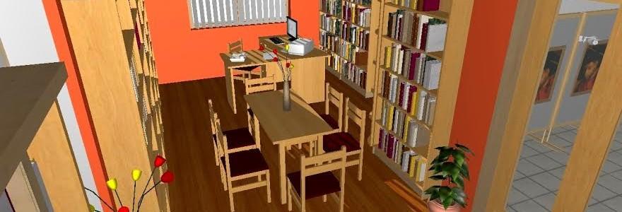 Nyertes könyvtári pályázat