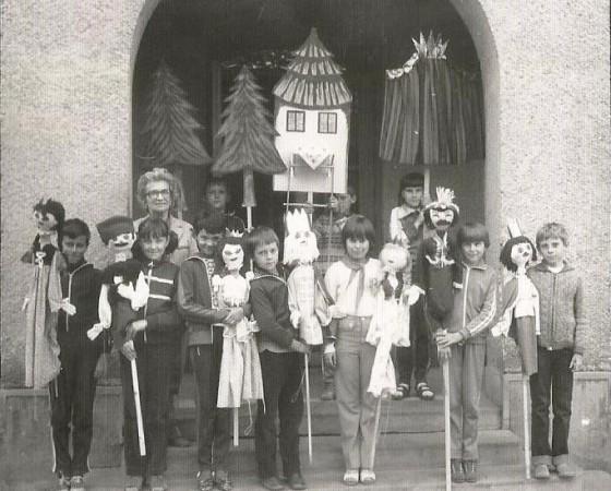 OLVASÓINK ÍRTÁK | Kulturális emlékek a '60-as évekből községünkben