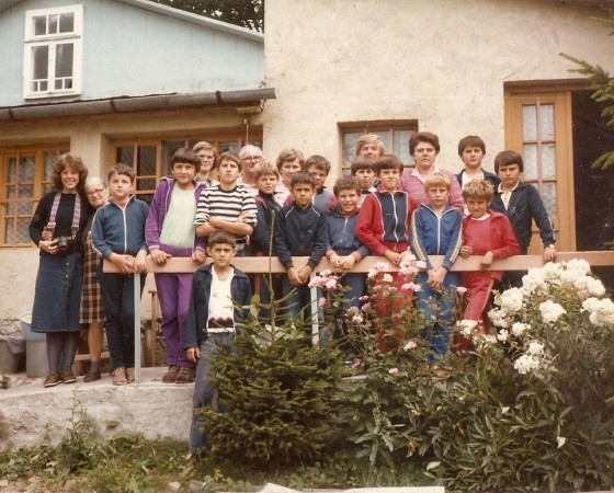 OLVASÓINK ÍRTÁK | Emlékek a 90-es évekből