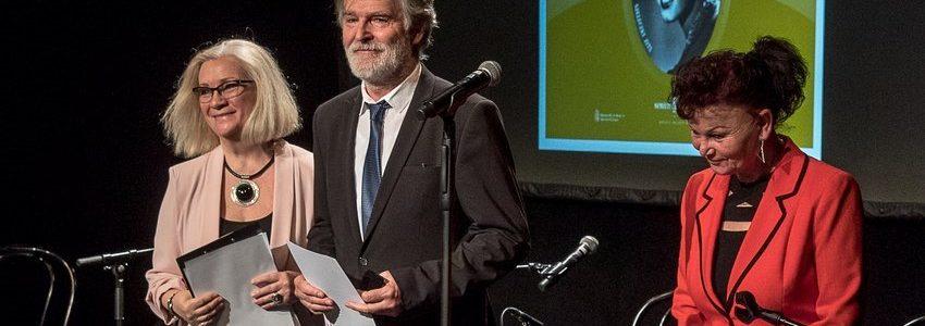 Rubold Ödön a Szeleczky Zita Emlékgyűrű első kitüntetettje