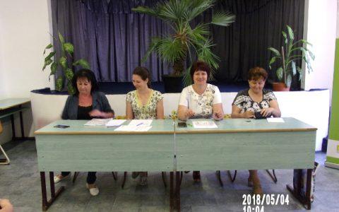 A helyi identitás és kohézió erősítése Sáta és Nekézseny településeken