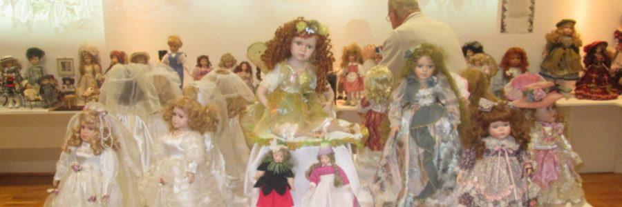 Egy kiállítás margójára- Karácsonyi mesevilág