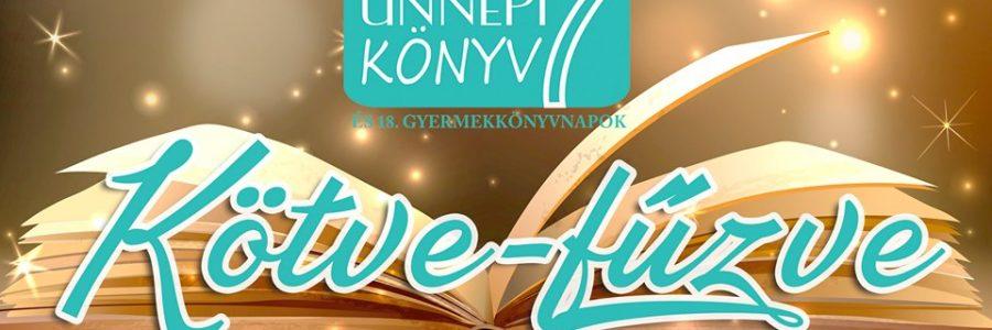 Kötve-fűzve – az Év Könyve Borsod-Abaúj-Zemplén megyében 2019