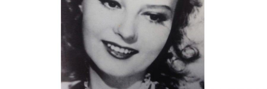 Meghívó tisztelgő megemlékezésre- Húsz éve halt meg Szeleczky Zita