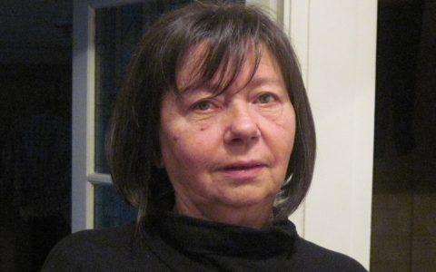 Emlékezés  Győriné Bánfalvi Sarolta 1955-2021