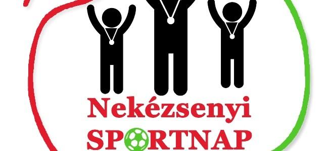 Közeleg a Nekézsenyi Sportnap