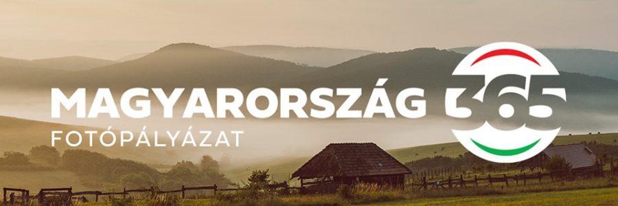 Magyarország 365-Fotópályázat